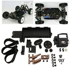 LOSI LOSA0912 ELECTRIC CONVERSION KIT PACKAGE 8IGHT-T 1/8 L8IGHT