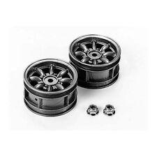 Tamiya 50569 Mini Cooper Spare Wheel Set (2pcs) - RC Hop-ups