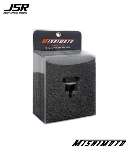 LX or SVT Cobra 5.0 Mishimoto Magnetic Oil Pan Drain Plug 91-95 Mustang GT