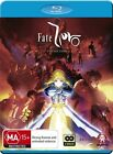 Fate/Zero : Collection 1 (Blu-ray, 2014, 2-Disc Set)