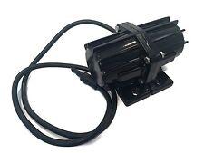 200 Lb Vibrator Motor For Buyers Snowex Trynex Meyers V Box Salt Sand Spreader