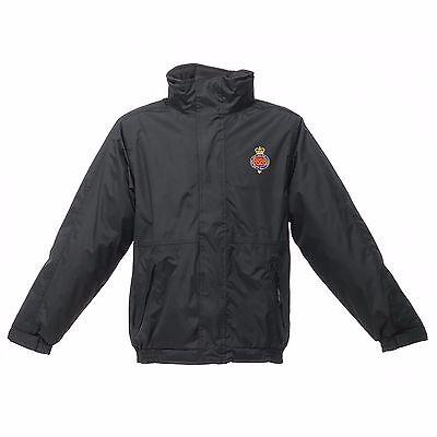 Welsh Guards Waterproof Regatta Jacket Fleece lined