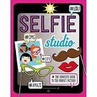Selfie Studio by Make Believe Ideas (Spiral bound, 2016)