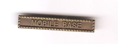 N10 WWI VICTORY MEDAL MOBILE BASE NAVY BAR