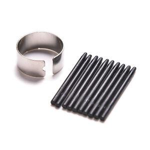 10x-Ersatz-Stylus-Pen-Nibs-Fuer-Wacom-Intuos-3-4-BAMBUS-CTE-MTE-CTL-CTH-ec-HN-I1