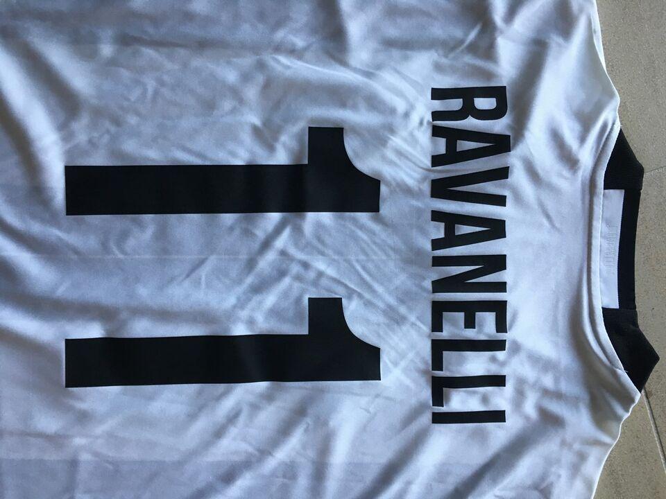 Fodboldtrøje, Juventus, Adidas