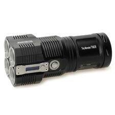 NiteCore TM28 LED Taschenlampe CREE XHP35 HI 6000 Lumen