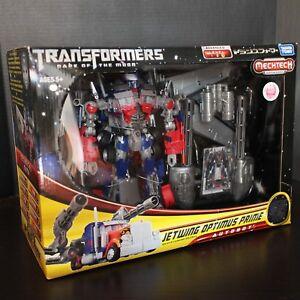 Takara Tomy Transformers Figurine Jetwing Leader du film Dotm Da-15