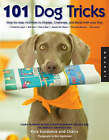 101 Dog Tricks: Step-by-step Activities to Engage, Challenge, and Bond with Your Dog by Kyra Sundance (Paperback, 2007)