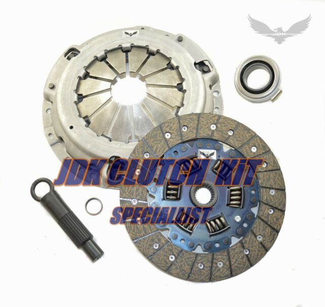 JDK OE SPORT CLUTCH KIT 2002-2006 ACURA RSX BASE L COUPE 5