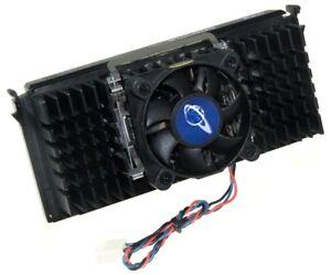CPU INTEL PENTIUM II SL2U6 400MHz SLOT1 CACHE 512KB + COOLER