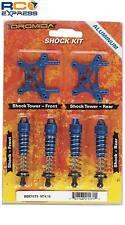 Dromida Aluminum Shock/Shock Tower Upgrade Kit MT4.18 DIDC1171