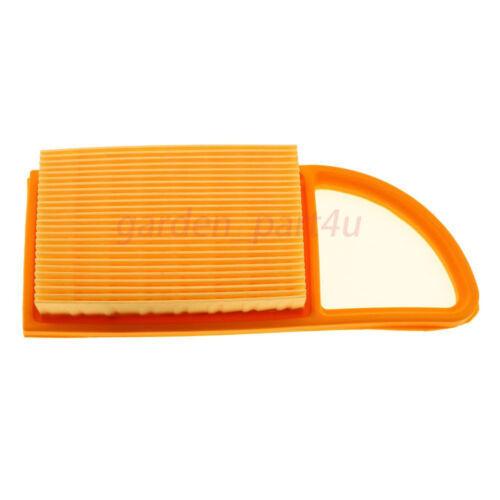 Luftfilter Air Filter für STIHL BR600 BR550 BR500 4282 141 0300 Stens 605-599