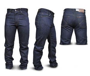 Jeans Uomo Carrera Art.700 Regular Denim 5 tasche 3 colori Blu scuro 52