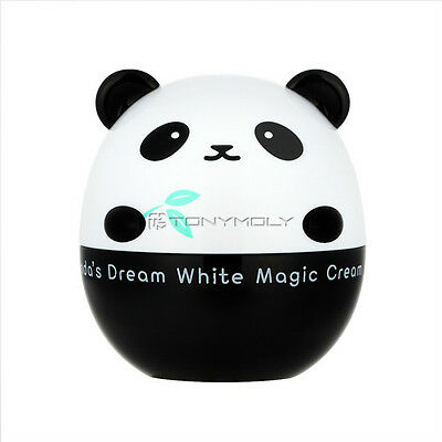 [TONYMOLY] Panda's Dream White Magic Cream - 50g [RUBYRUBYSTORE]