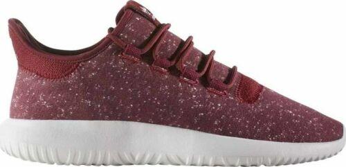 Burgundy Tubular Running Adidas 13 Shoe Men's Size Shadow Originals FYfxP