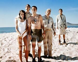 Catch-22-1970-Paula-Prentiss-Anthony-Perkins-Alan-Arkin-10x8-Photo