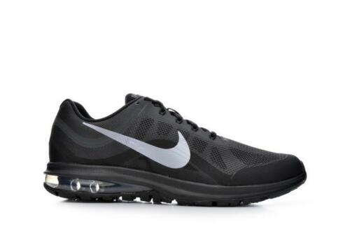 NIB Men's Nike Air Max Dynasty 2 Running Shoes Choose Size Black