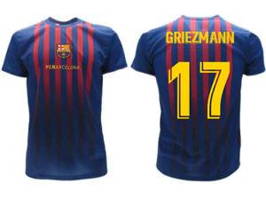 Maglia-Griezmann-2019-Barcelona-Antoine-Ufficiale-Barcellona-FCB-17-petit-diable