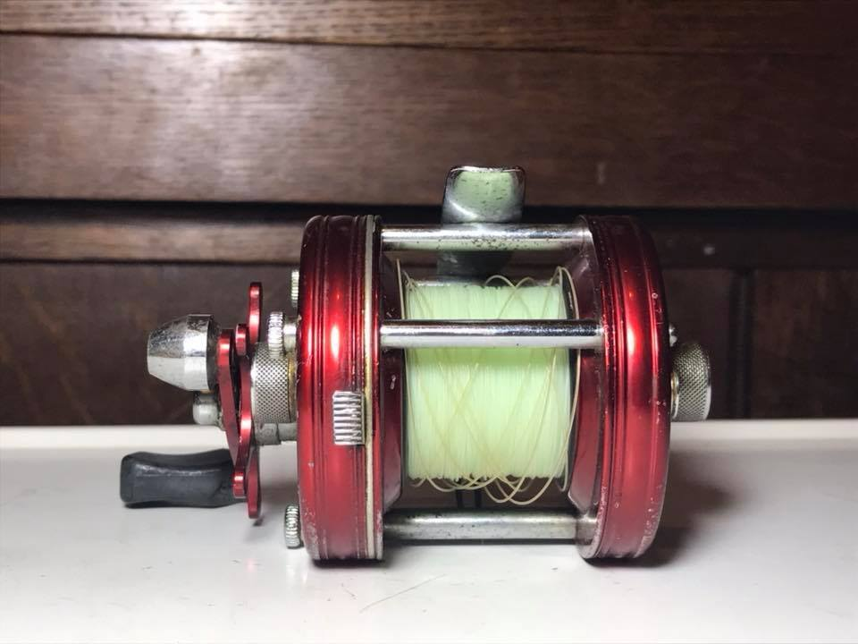 Abu Ambassadeur 5000  Fishing Reel Made in Sweden  online shopping and fashion store