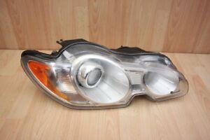 FRONT-RIGHT-HEADLIGHT-HEADLAMP-ASSEMBLY-Jaguar-XF-2008-2011-6537