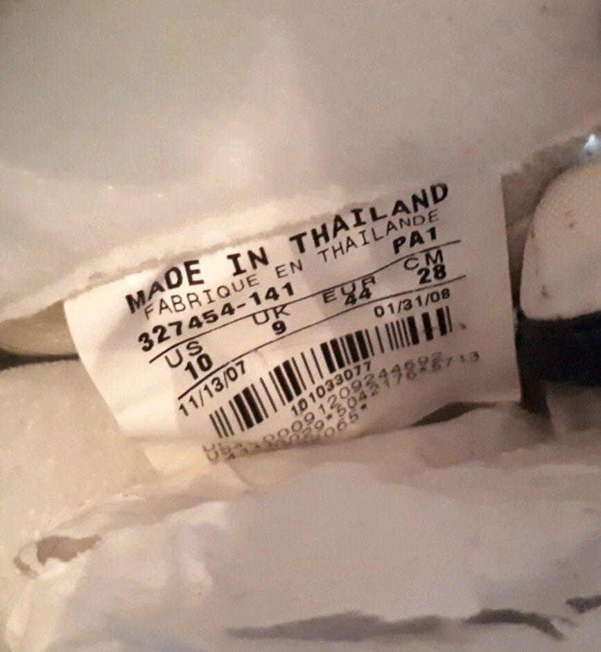 Nike Air Air Air Epic OG-Box 2007 US10 Vintage Deadstock Atmos Patta Only Pair On Ebay 1053e3