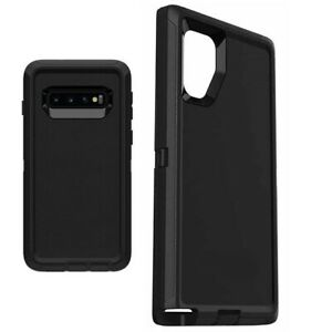 samsung-galaxy-s10-note-10-plus-s10e-Defender-Case-Impact-without-OTTERBOX-Clip