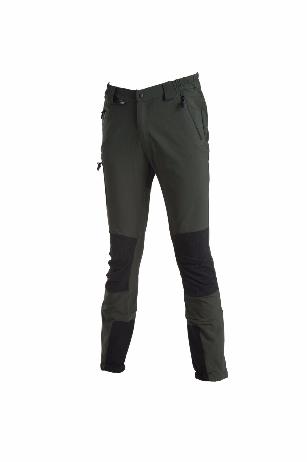 XTECH ICE MOUNTAIN PANTS TROUSERS SCHOELLER GREEN GREEN SKIING SNOW TG-SIZE S 46