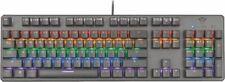Artikelbild Trust GXT 865 Asta Gaming PC RGB Mechanical Keyboard QWERTZ Schwarz