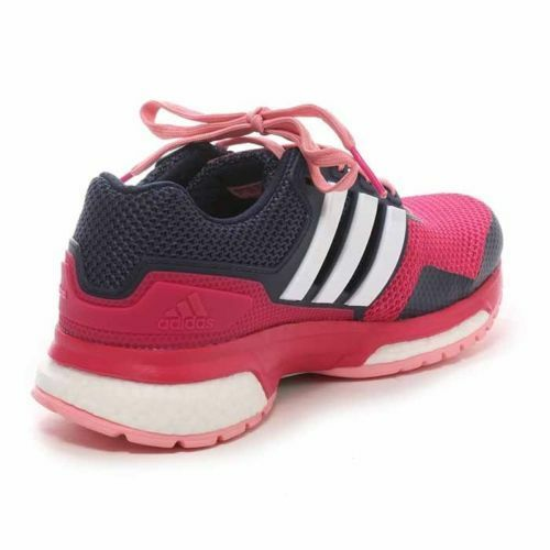 Adidas Response Boost 2 Running Schuhes Trainers UK Damenschuhe Größe UK 4 UK Trainers 4.5 UK 5.5 89c9a5