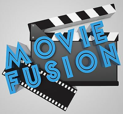 Movie Fusion Gifts