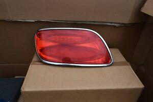BENTLEY-CONTINENTAL-GT-2014-REAR-LED-LEFT-LIGHT-GENUINE-P-N-3W3945095-AK