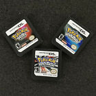 3DS NDSi NDS Lite game cards Naked Cards - Pokemon Heart Gold & Soul Silver News
