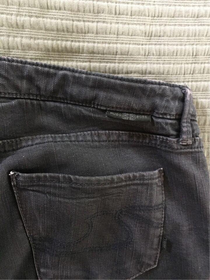 Jeans, Hugo Boss, str. 30