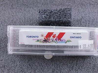 Micro-trains 081 00740 Burlington Northern 48' Container Nib Model Railroads & Trains Toys & Hobbies