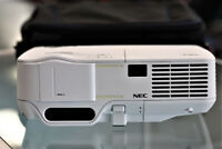 NEC NP64  Projector Winnipeg Manitoba Preview