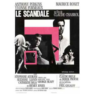 Scandale-Le-Delitti-E-Champagne-Dvd-Nuovo