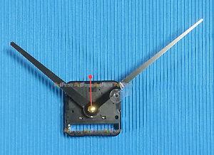 Seiko Repair Parts For Wall Clock Diy Low Noise Sweep