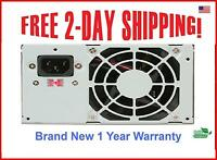 550w Upgrade Power Supply For Dell C921d Xps 420, 430 24-pin Atx - Free S&h.