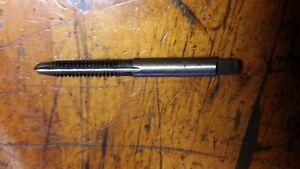 """Inter+die button 25mm OD 2x UNC 7//16/"""" x14 RH tungsten steel Hand tap Taper"""
