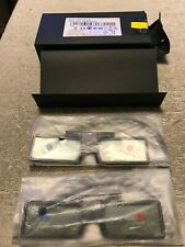 Samsung 3D Glasses SSG-5100GB//ZA COMPATIBLE{*} 2 CR2025 REPLACEMENT BATTERIES