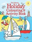 Holiday Colouring and Activity Book by Kirsteen Robson (Paperback, 2014)
