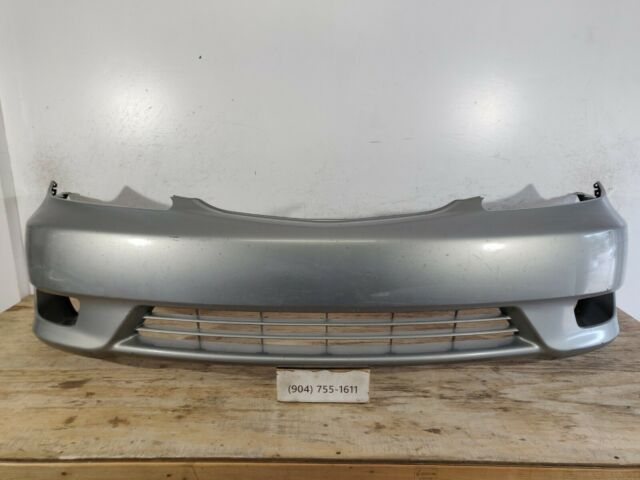 w//o Fog Light Holes Painted TOYOTA CAMRY 05-06 FRONT BUMPER COVER