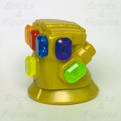 Marvel Super Heroes Avengers LEGO® Infinity Gauntlet with All Stones 76107 76131