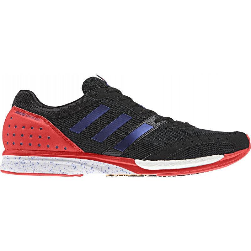 Mens Adidas Adizero Takumi Ren Boost 3 Mens Running scarpe - nero 1