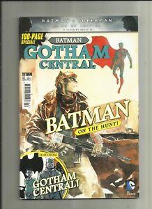 Batman-Gotham-Central-No-2-DC-Titan-Comics