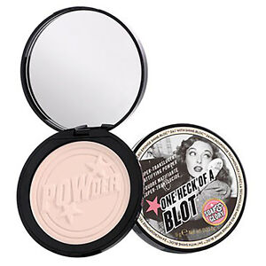 Soap-amp-Glory-ONE-HECK-OF-A-BLOT-Absorbing-Shine-Controlling-Powder-TRANSLUCENT