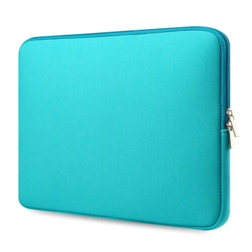 Laptop Case Bag Soft Cover Sleeve Pouch For 14/'/'15.6/'/' Macbook Pro Noteb 2/_7