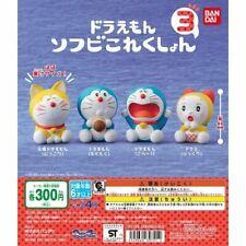 Brand New Bandai Doraemon Totem Dome Part 2 Gashapon Figure Full Set Of 6 Pcs