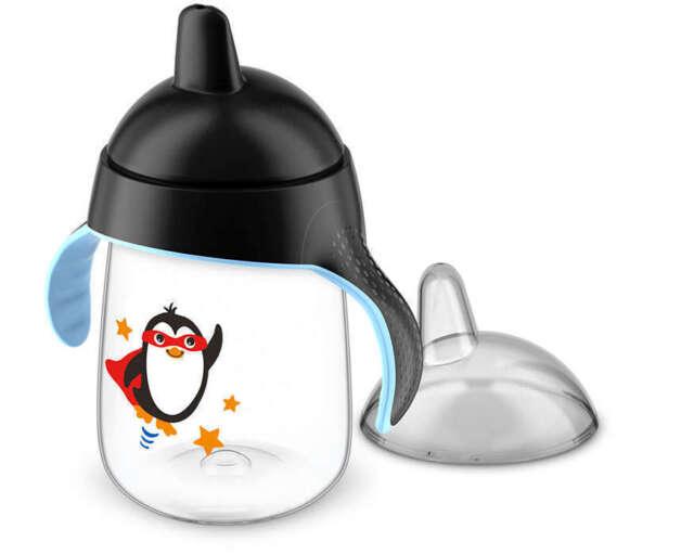 Philips Avent Spout Cup 340ml Black